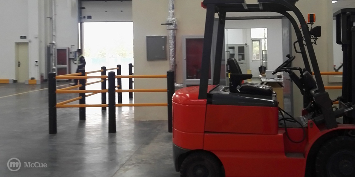 McCue Forklift